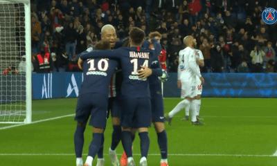 Les images du PSG ce samedi : victoire contre Amiens pour bien finir l'année avec les supporters