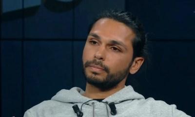 """Trémoulinas assure que Rico a le """"caractère"""" pour être titulaire ou doublure"""