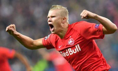 Haaland le nouvel atout de Dortmund, le Mbappé une pépite norvégien dont il faudra se méfier