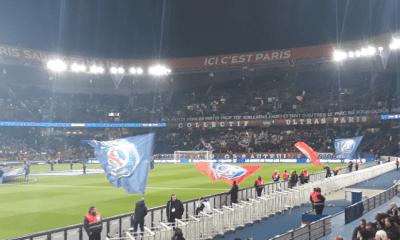 Ligue 1 - Le PSG est le champion des pelouses à la mi-saison 2019-2020