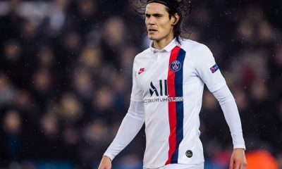 Mercato - L'Inter Miami confirme avoir pensé à Cavani
