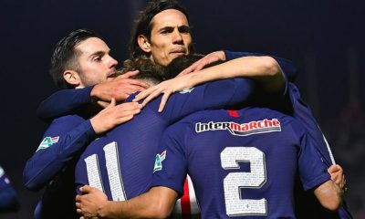 Résumé Linas-Monthléry/PSG (0-6): La vidéo des buts et temps forts du match