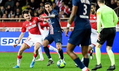 Di Maria s'est offre un beau record avec sa passe décisive lors de Monaco/PSG