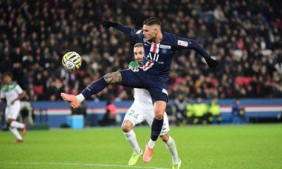 Mercato - Icardi n'a pas de clause pour refuser de rester au PSG, selon L'Equipe