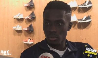 Gueye veut « retrouver» son niveau affiché contre le Real Madrid