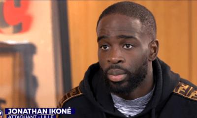 LOSC/PSG - Ikoné évoque ce match particulier pour lui et son ami Mbappé
