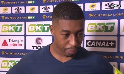 Kimpembe revient sur la victoire à Reims et évoque la finale face à l'OL