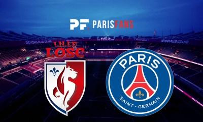 LOSC/PSG - Les notes des Parisiens : A part Neymar, les Quatre Fantastiques en difficulté