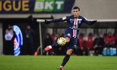 """Riolo invite le PSG à """"profiter un peu plus"""" de la qualité de frappe de Paredes"""