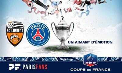 Lorient/PSG - Le groupe parisien avec 8 absents, mais avec Neymar et Mbappé