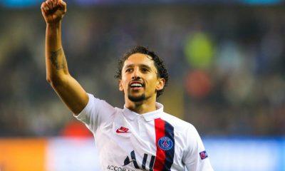Officiel - Marquinhos a prolongé son contrat au PSG jusqu'en 2024