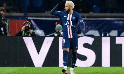 Le Parisien souligne qu'il sera compliqué pour Neymar de participer aux Jeux Olympiques 2020