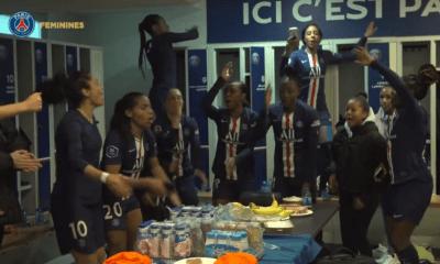 Les images du PSG ce samedi : conférence de presse de Tuchel et l'OM balayé lors du Classico féminine