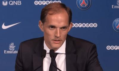 Lorient/PSG - Tuchel évoque la rotation, le manque de buts sur coup de pied arrêté, Kurzawa, les tirs et la pelouse