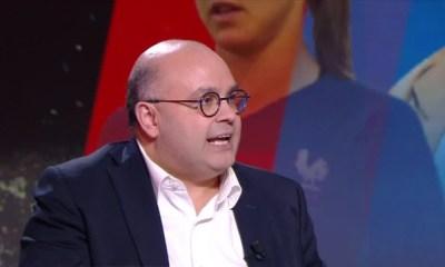 Cavani est trop important pour le PSG, il a une carte à jouer avec Paris selon Yoann Riou