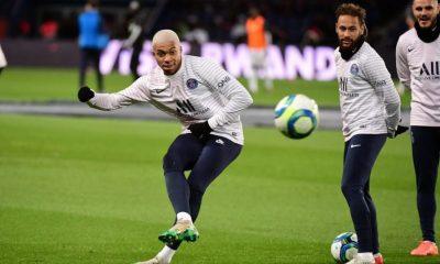 PSG/Monaco - Suivez l'avant-match des Parisiens à partir de 20h15