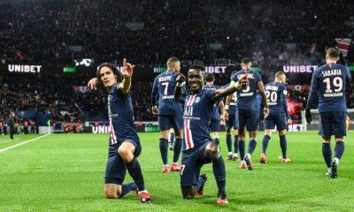 Résumé PSG/OL (4-2): La vidéo des buts et temps forts Parisiens