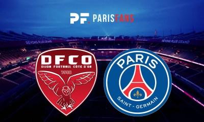 Dijon/PSG - Présentation de l'adversaire, des Dijonnais en manque de buts