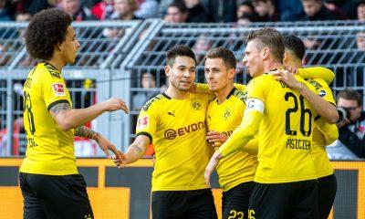 Dortmund assure le minimum contre Fribourg, Håland ménagé