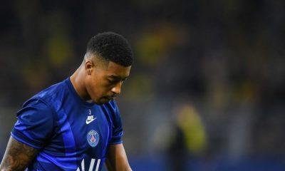 """Dortmund/PSG - Kimpembe : """"On a eu beaucoup de déchet technique...on n'a pas su créer des occasions pour marquer..."""""""