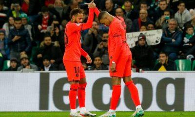 """Daniel Costantini veut voir Neymar et Mbappé """"embrasser leurs rôles"""""""