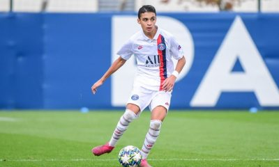 Mercato - Ruiz-Atil est courtisé en Europe et a refusé une prolongation au PSG, selon Foot Mercato