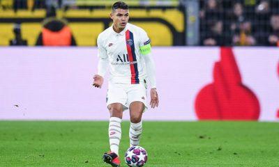 Thiago Silva revient sur la défaite à Dortmund et évoque le retour avec ambition