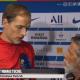 """PSG/Bordeaux - Tuchel revient la victoire qui fera du bien à la """"confiance"""" et fait l'éloge de Cavani"""