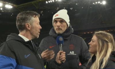 """Dortmund/PSG - Tuchel insiste sur le fait d'être """"calme"""" et confiant"""