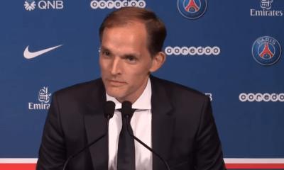 PSG/Bordeaux - Tuchel annonce 3 forfaits dont Meunier