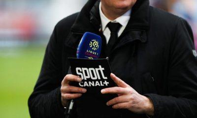 Canal plus refuse de payer les droits télé de cette année, la LFP s'interroge