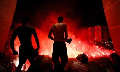 L'Equipe explique l'absence de Meunier pour les célébrations après PSG/Dortmund