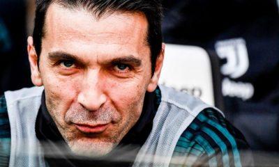 Buffon a été relancé par le PSG ne compte pas prendre sa retraite du haut de ses 42 ans
