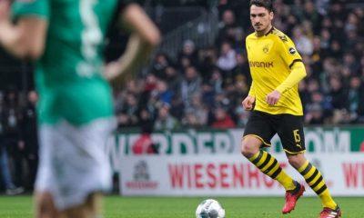 """PSG/Dormund - Hummels rappelle que le Borussia peut """"perdre 7-6"""""""