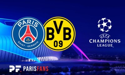 PSG/Dortmund - Les conférences de presse et la zone mixte annulées