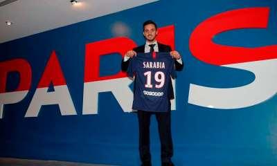 Riolo place Sarabia dans les très bons recrutements de la Ligue 1 pour cette saison