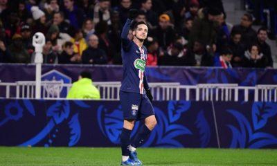 """OL/PSG - Sarabia fier de son record, fait confiance à Mbappé pour """"gagner beaucoup de titres"""""""