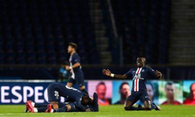 """Laurent Perrin évoque PSG/Dortmund comme """"un bonbon à laisser doucement fondre sous la langue"""""""