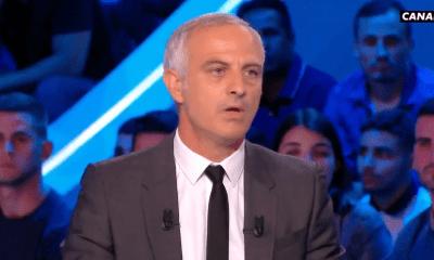"""Alain Roche explique que le retour de Keylor Navas au Costa Rica le """"dérange"""""""