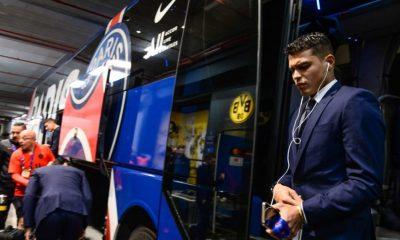 """Larqué pense que """"Thiago Silva s'est dégonflé contre Dortmund"""""""