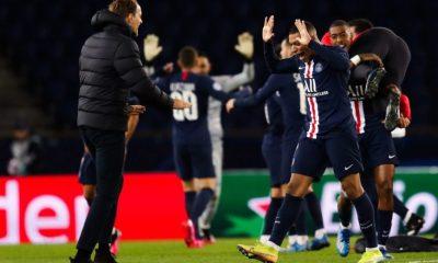 Tuchel a eu une franchise payante avec ses joueurs pour PSG/Dortmund, raconte L'Equipe