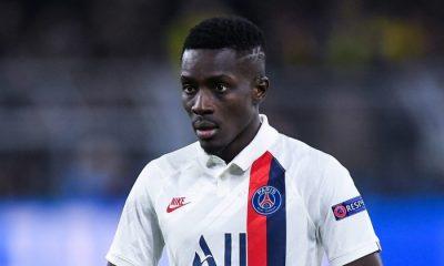 Gueye se dit heureux au PSG et en faveur du recrutement de Koulibaly