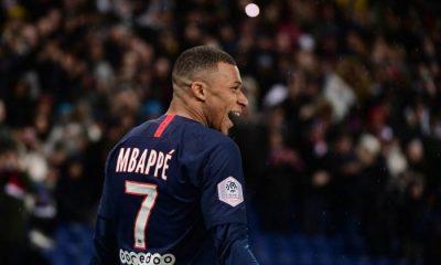 Gaël Monfils désigne ses joueurs de football préférés, il est fan de Kylian Mbappé