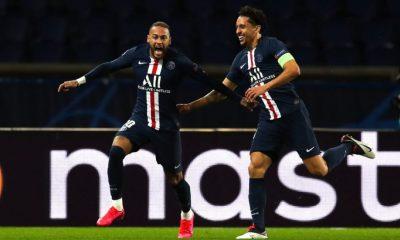 Neymar fait son top 5 des moments les plus forts de la saison 2019-2020, avec PSG/Dortmund