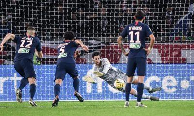 Sondage - Le PSG doit-il garder Sergio Rico ?