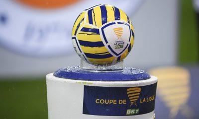 Le PSG va rembourser les supporters qui avaient un billet pour la finale de Coupe de Ligue