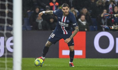 Mercato - Goal Italia évoque les détails de l'accord entre le PSG et l'Inter pour Icardi