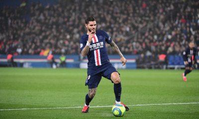 """Madar applaudit le transfert d'Icardi au PSG """"c'est donné"""""""