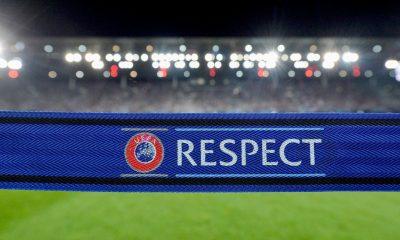 """L'UEFA annonce que finir la Ligue des Champions est un scénario """"toujours valable"""""""
