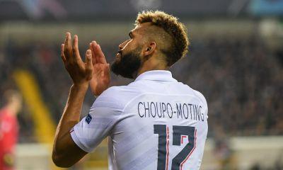 """Choupo-Moting pas prolongé pour finir la saison au PSG, Latour ne """"trouve pas ça très classe"""""""